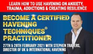 havening training